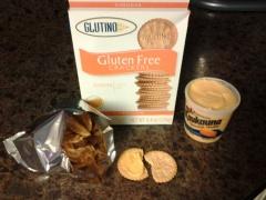 Glutino Cheddar